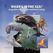 What's In the Sea