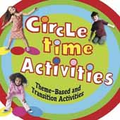 Circle Time Activities - (Theme-Based and Fun!)