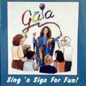 Sing 'n Sign for Fun!