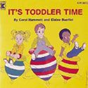 Its Toddler Time