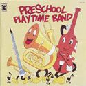 Preschool Playtime Band