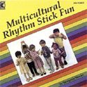 Multicultural Rhythm Stick Activities