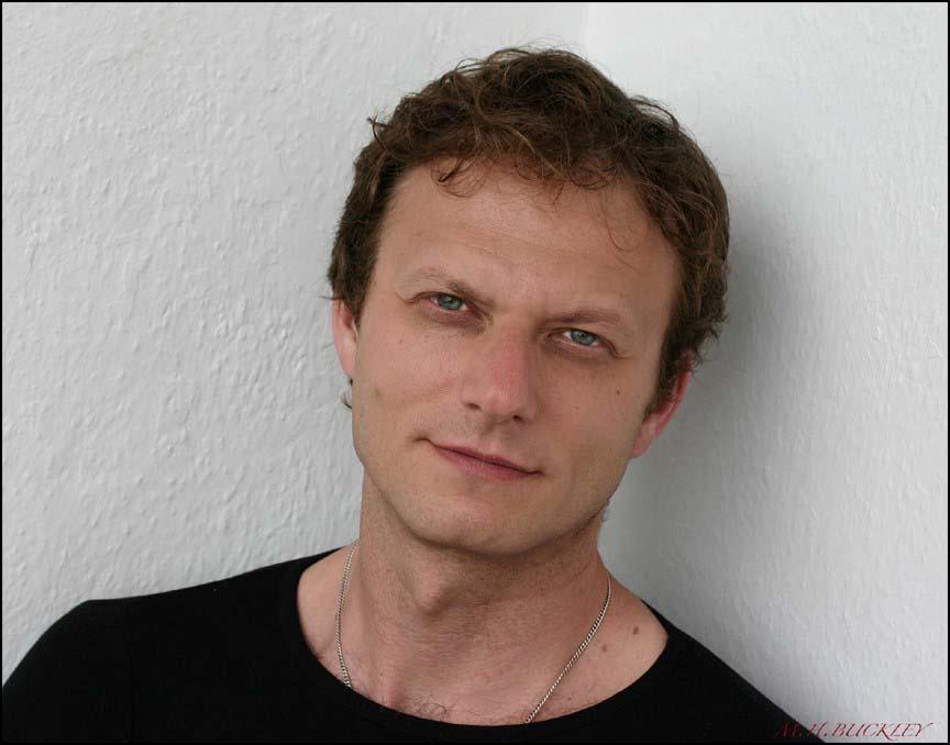 Andrey Klemm