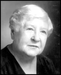 Constance Reynolds