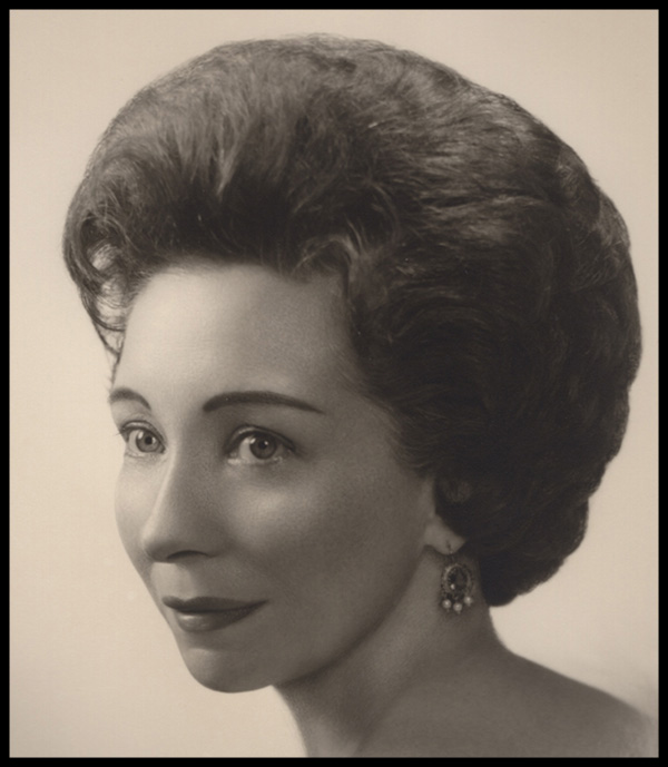 Gertrude Hallenbeck