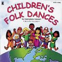 Childrens Folk Dances