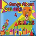 Songs About Colors and Shapes